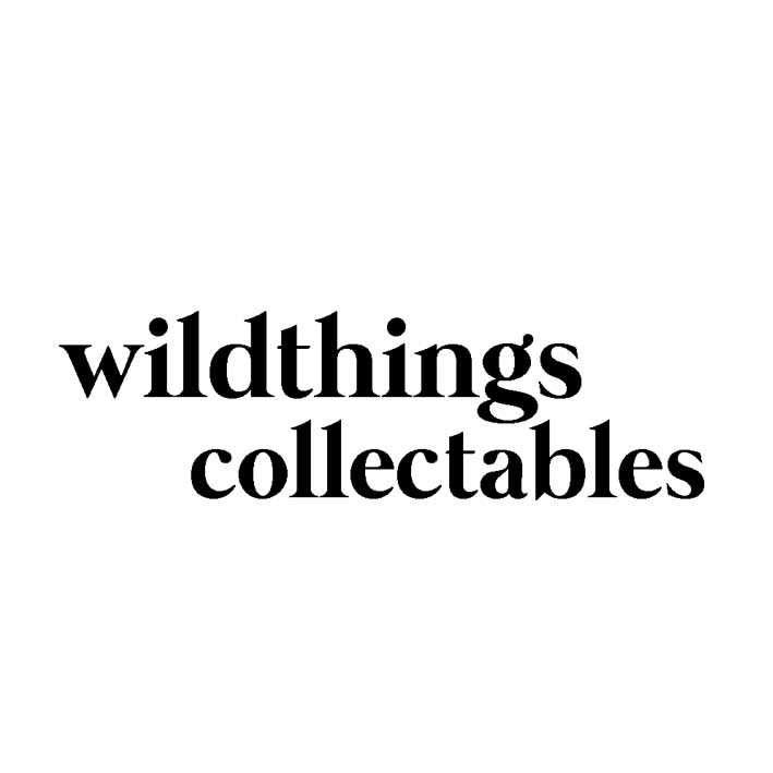 WILDTHINGS Collectables • STUDIOECO - Fair Goods Agency
